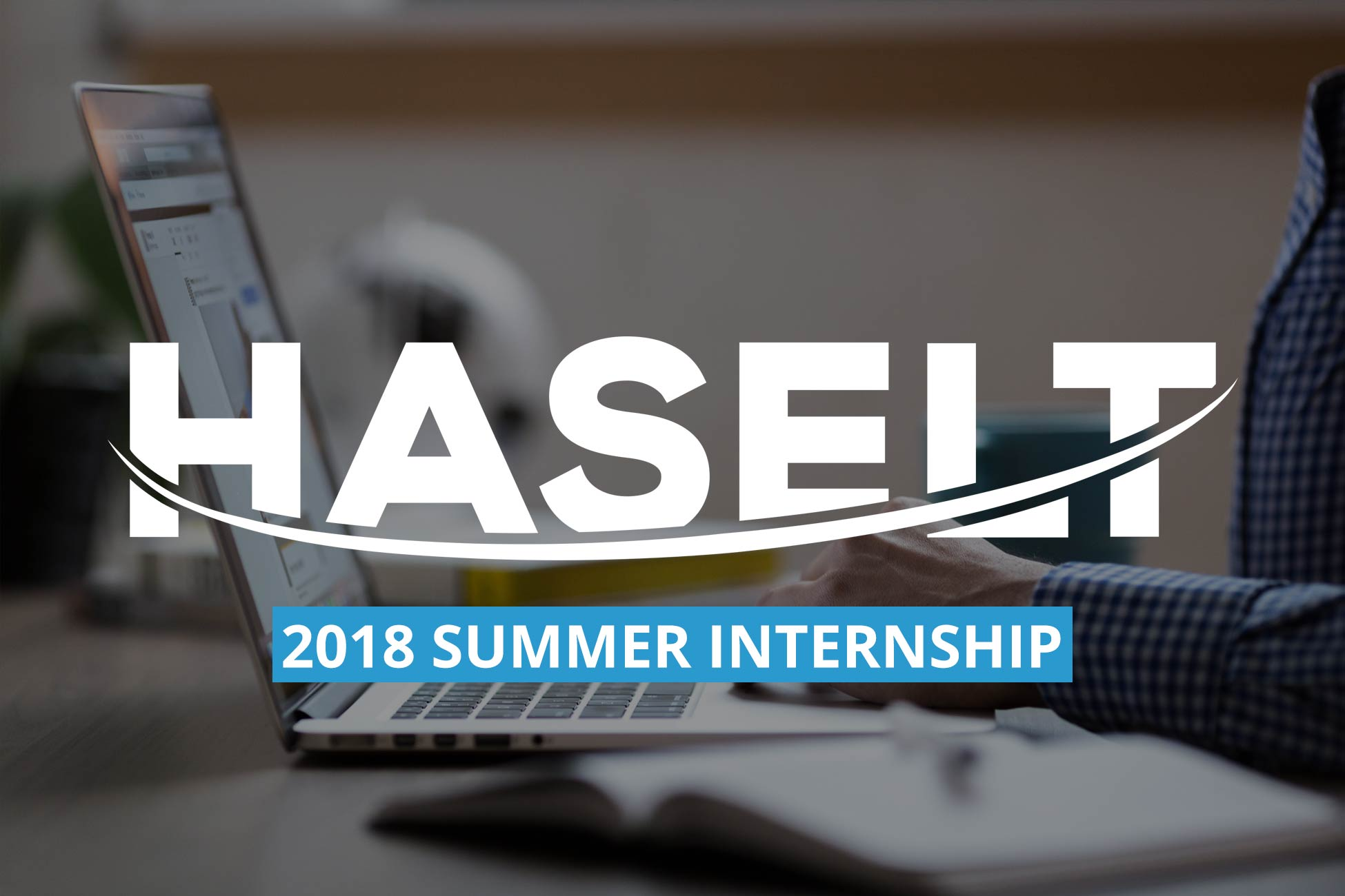 2018 Summer Internship @ HASELT