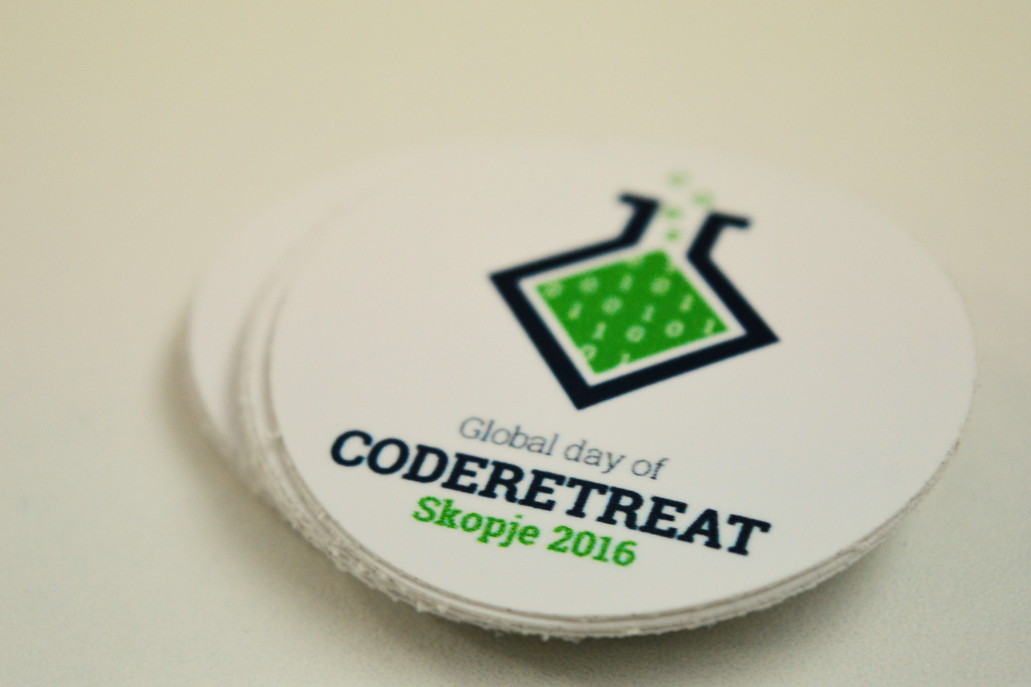 Global Day of Coderetreat 2016 in Macedonia @ HASELT