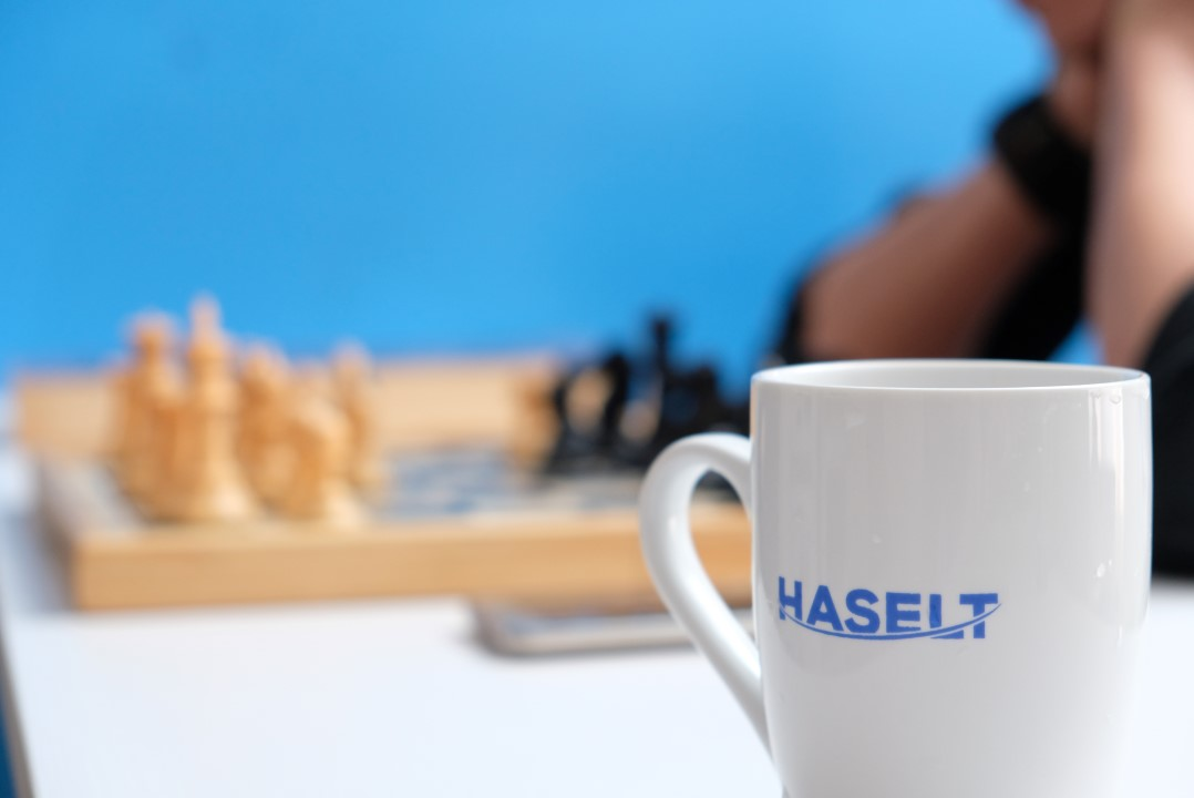 HASELT Chess and Backgammon Tournaments