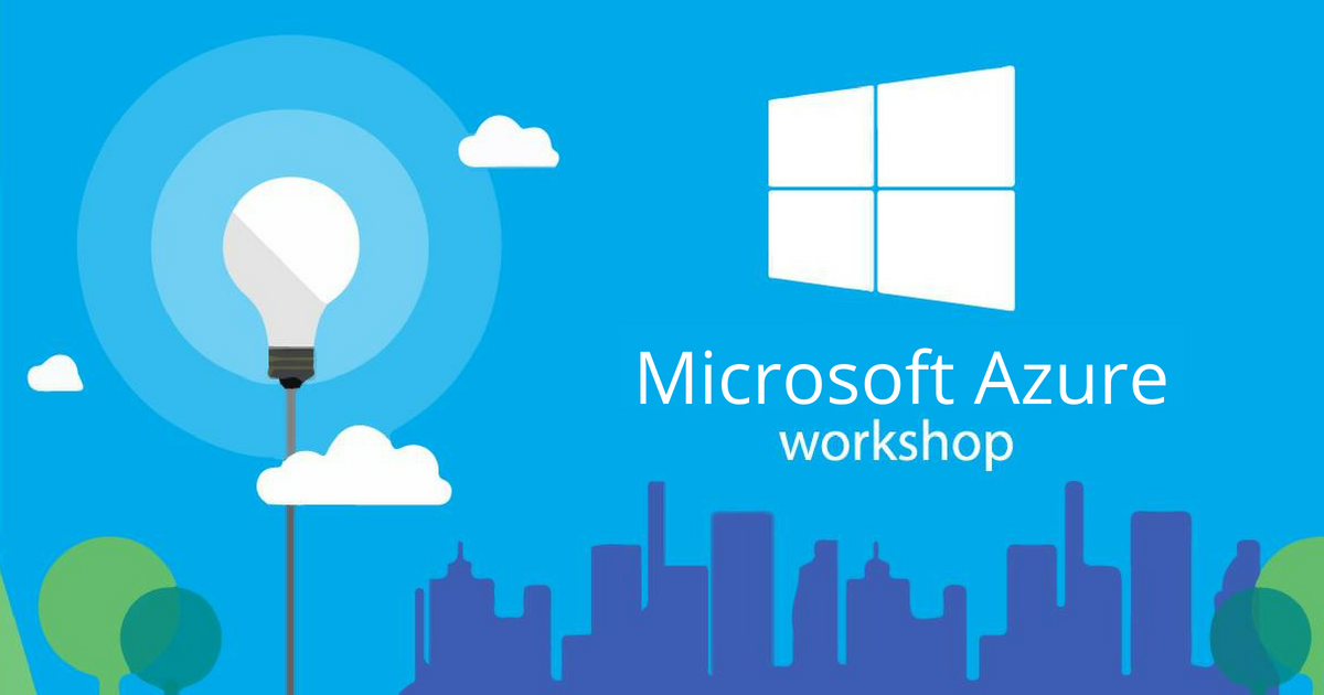 HASELT @ Microsoft Azure Workshop