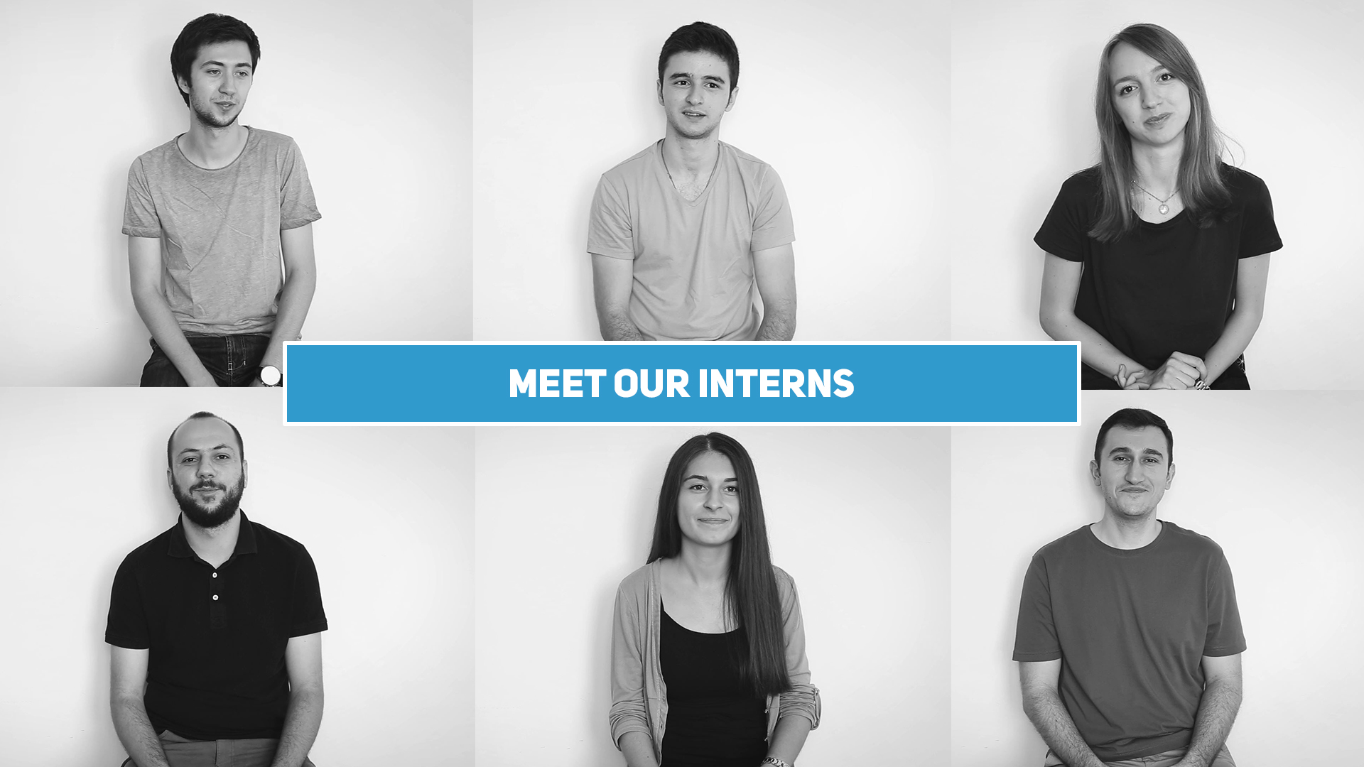 Meet Our Interns