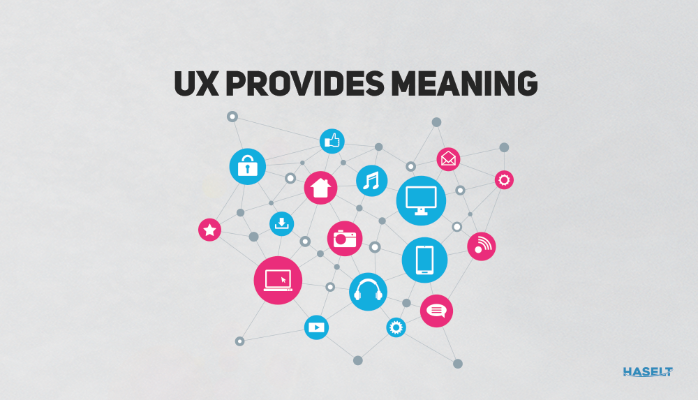 On UX - 2 minutes read